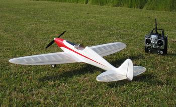 オリジナル配色のSilky Wind 400S