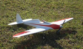 Silky Wind 400S