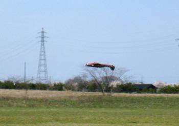 FW190D 背面ローパス