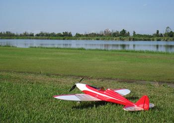 水辺飛行場