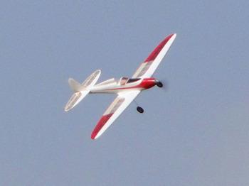 風を突いて飛ぶ SilkyWind 400S