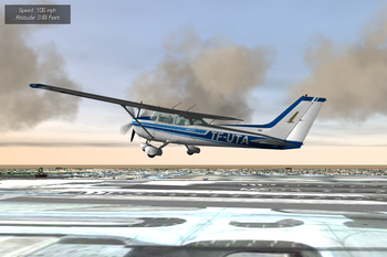 Flight Unlimited - Cessna 172